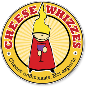 Cheesewhizzes Logo